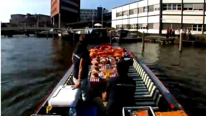 varen en eten zuid holland