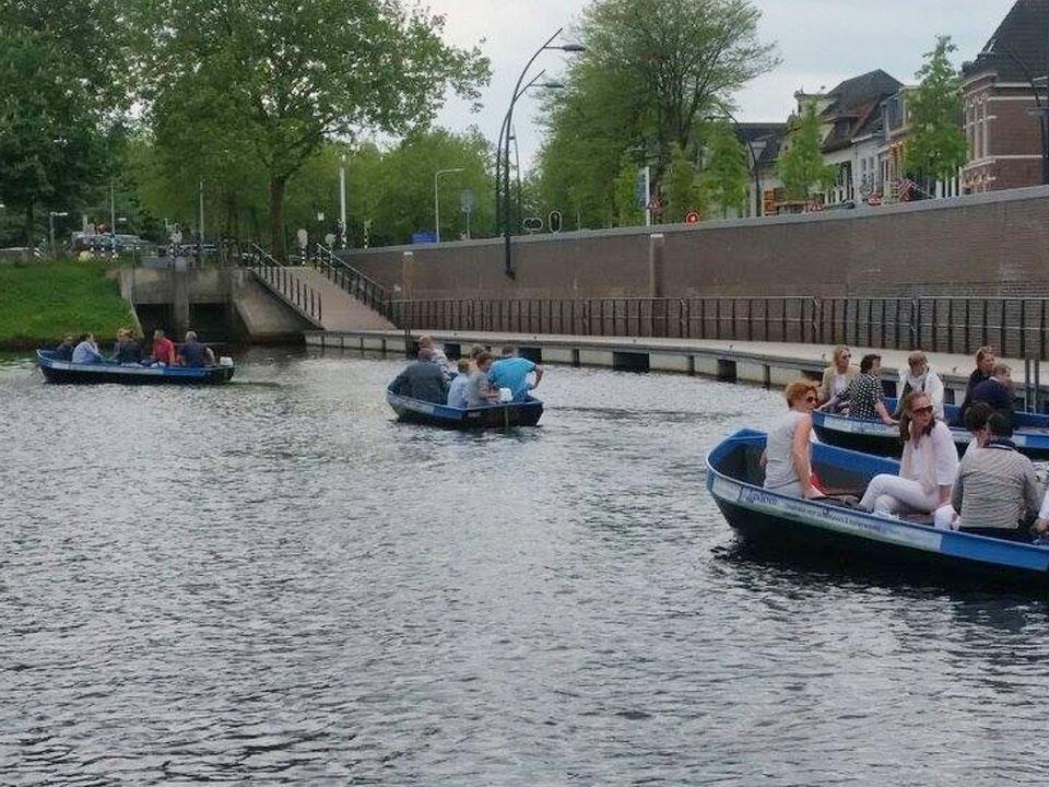 varen noord holland